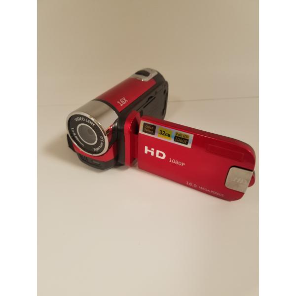 HD 1080P Camera